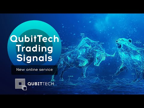 Double Your Money! With Top Shelf Trading Signals. Easy To Use .QUBITTECH