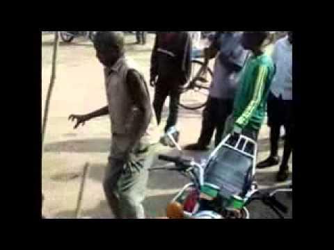 BUNDA MARA TZ ( Goma Ya Kikurya Ndani Ya Bnd.flv)SABARA WAMBURA SABARA