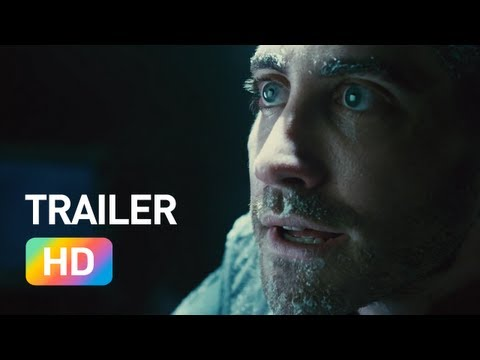 Source Code - Official Trailer (2011) [HD]