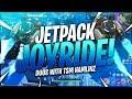 Download TSM Myth - JETPACK JOYRIDES WITH HAMLINZ!! (11 FRAGS)   (Fortnite BR Full Match)