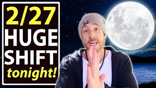 5 Things You Should Know About the FULL Moon (February 27th, 2021)