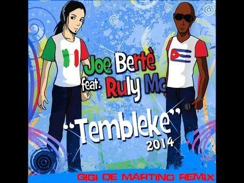 Joe Bertè Feat. Ruly Mc