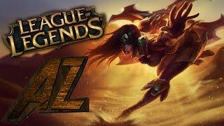 A-Z League of Legends: Sivir - Klasycznie