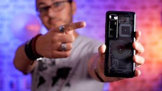 Xiaomi Mi 10 Ultra : Test photo/vidéo (zoom x120, vidéo 4k, supermoon, astrophotographie)