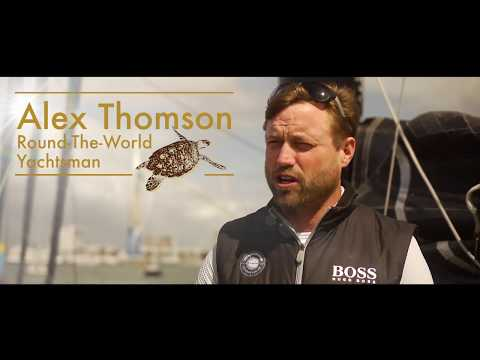 Discover the world of yacht ownership with British yachtsman Alex Thomson