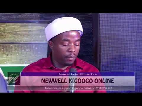 Download KIGOOCO ONLINE Sermon With  Bishop GICHUHI