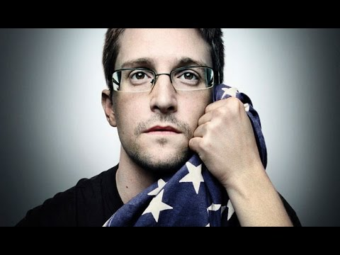 Citizenfour - Official 2014 Trailer (Edward Snowden Documentary)
