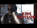 Download King Samson - Letter to 79th Street ( 4K ) 2017 MP3 song and Music Video