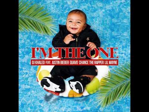 DJ Khaled - I'm The One Ft. Justin Bieber, Quavo, Chance The Rapper, Lil Wayne [MP3 Free Download]