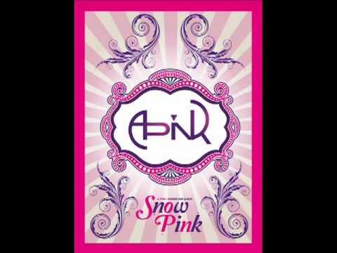 [MP3] A-Pink (에이핑크) - My My