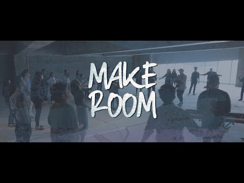 Make Room (Every Nation Music Cover) by Victory Worship