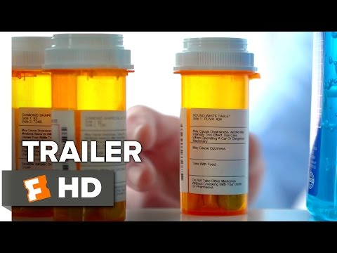 Prescription Thugs Official Trailer 1 (2016) - Chris Bell Documentary HD