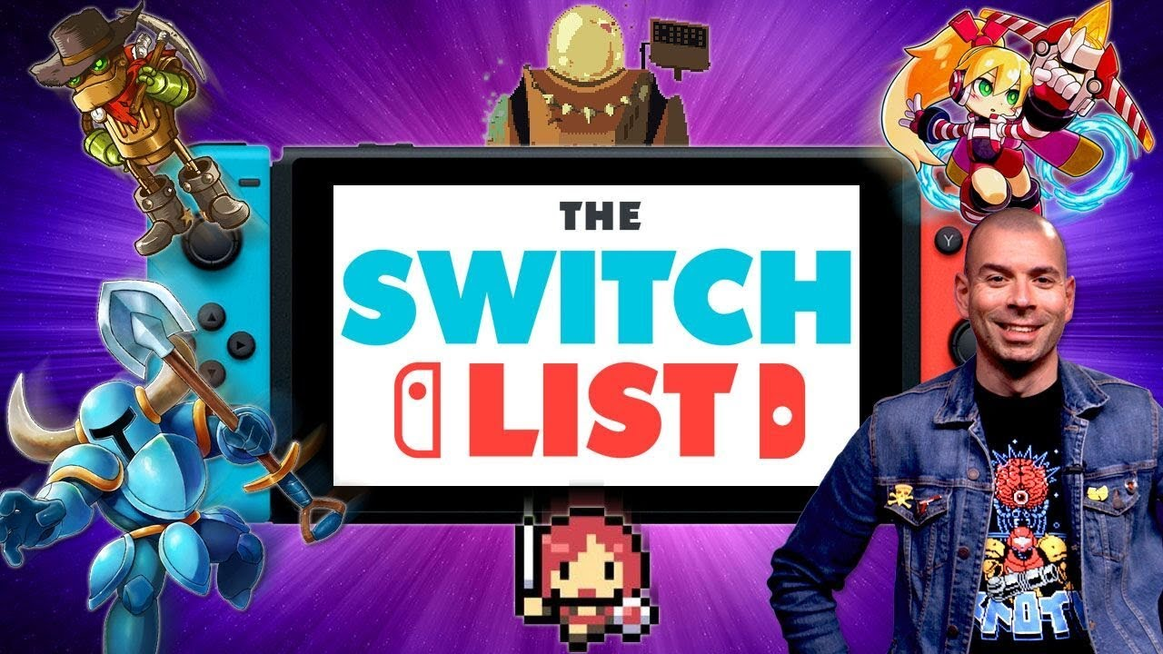10 Awesome Switch Games For Under 10 The Switch List