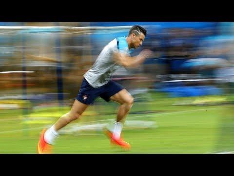 Cristiano Ronaldo Fastest Runs Ever Part 2