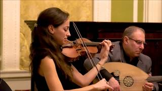 Rameau - Ritornelle // Kantemir - Buselik Peşrev