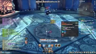 [Blade & Soul] Jin Blade Master - Mushin Tower Final Boss (7th Floor)