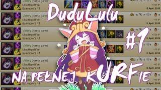 DuduLulu - Na pełnej kURFie