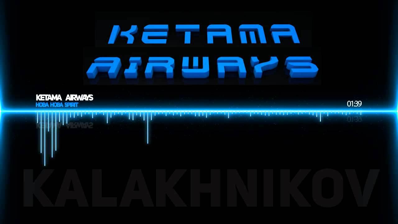 album hoba hoba spirit kalakhnikov