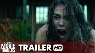 Video CABIN FEVER Official Trailer [Horror 2016] HD download MP3, 3GP, MP4, WEBM, AVI, FLV Juni 2017