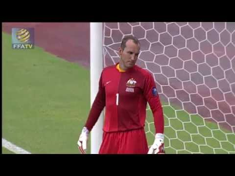 FFA TV: Mark Bresciano reflects on Iraq v Socceroos (2007)