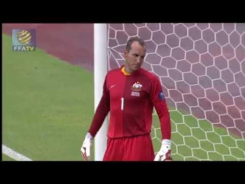 FFA TV: Mark Bresciano reflects on Iraq v Socceroos (2007)