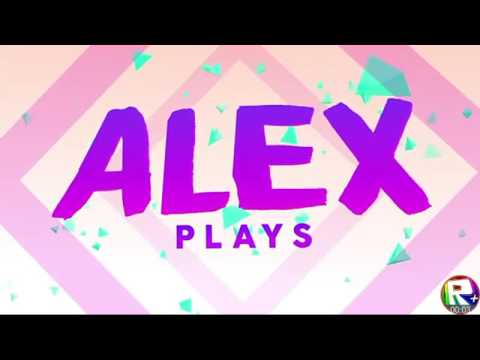 Intro Of Alex Roblox And More Youtube