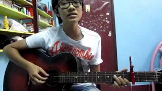 Chỉ anh hiểu em guitar version