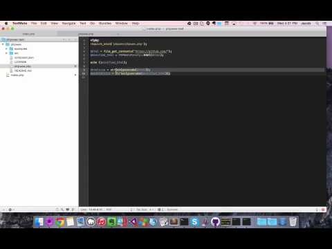 PHPWee  -  Minify HTML, HTML5, CSS And Javascript Using PHP