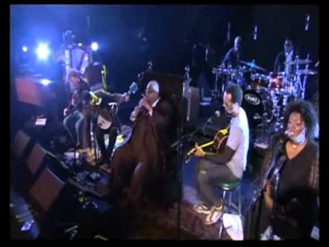 Solomon Burke - Vicious Circle (with Shawn Amos)