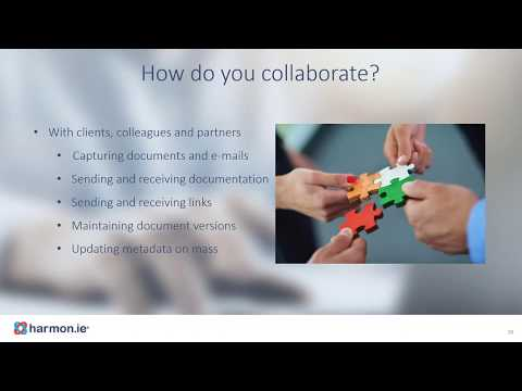 Recorded Webinar: Using SharePoint to Excel at Project Management