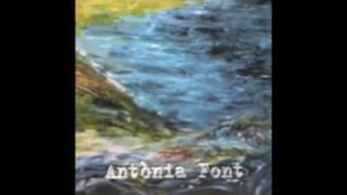 Antònia Font- viure sense tu