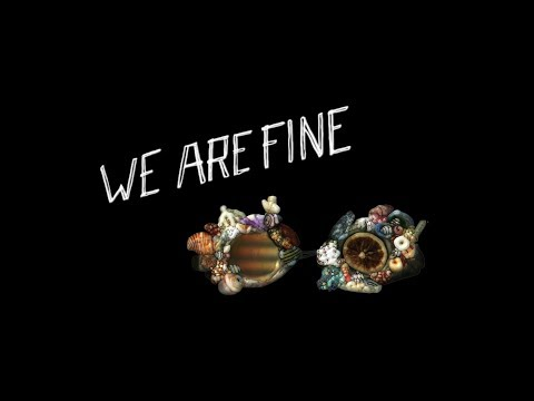 We Are FIne - Endank Soekamti (Sign Language Bisindo Video Lyric & Chord)