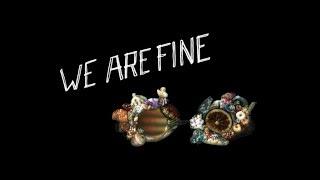 We Are FIne - Endank Soekamti (Sign Language Bisindo Video Lyric & Chord)