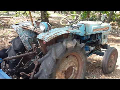 รีวิวรถไถ: รถไถมือสอง Hinomoto รุ่น E26D รถไถเล็กขวัญใจชาวไร่  จากผู้ใช้จริง Small tractor