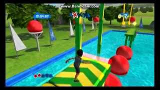 Wipeout 3 Wii Back To School #4