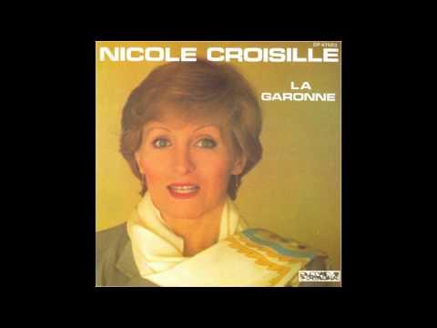 Nicole Croisille - La Garonne