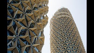 Skyscrapers Come Alive   The Edge