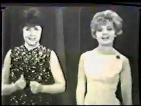 Dorothy Loudon and Florence Henderson - The Power of Love