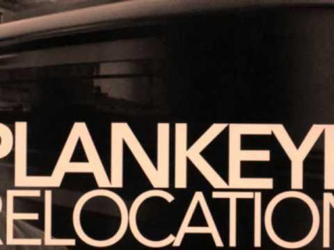 Plankeye  I Cant Complain