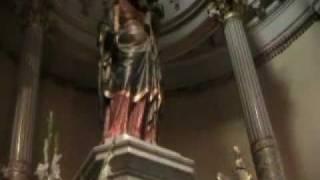 La Vierge Noire à Paris - Notre Dame de Bonne Délivrance - Black Virgin to Paris