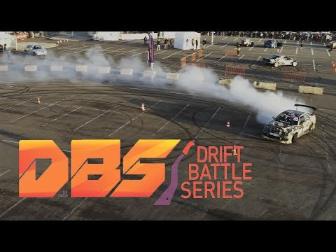 Drift Battle Series 2017 Oz moll