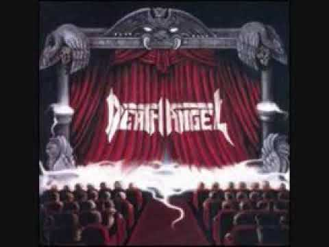 "Death Angel's ""The Organization"""