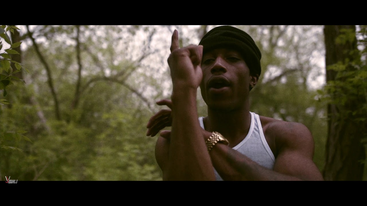 'LGado - What/Flow (Official Video) Shot By @JVisuals312 #1