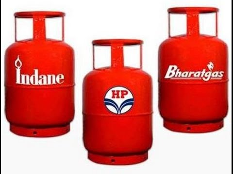 HOW TO GET LPG SUBSIDY IN BANK ACCOUNT INDIA