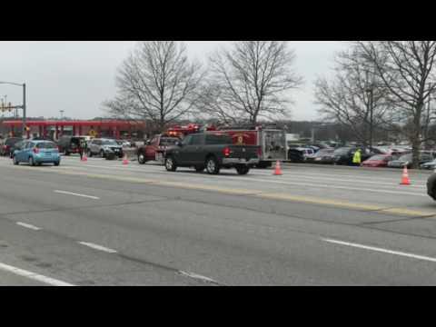 Carlisle Pike crash leaves one injured