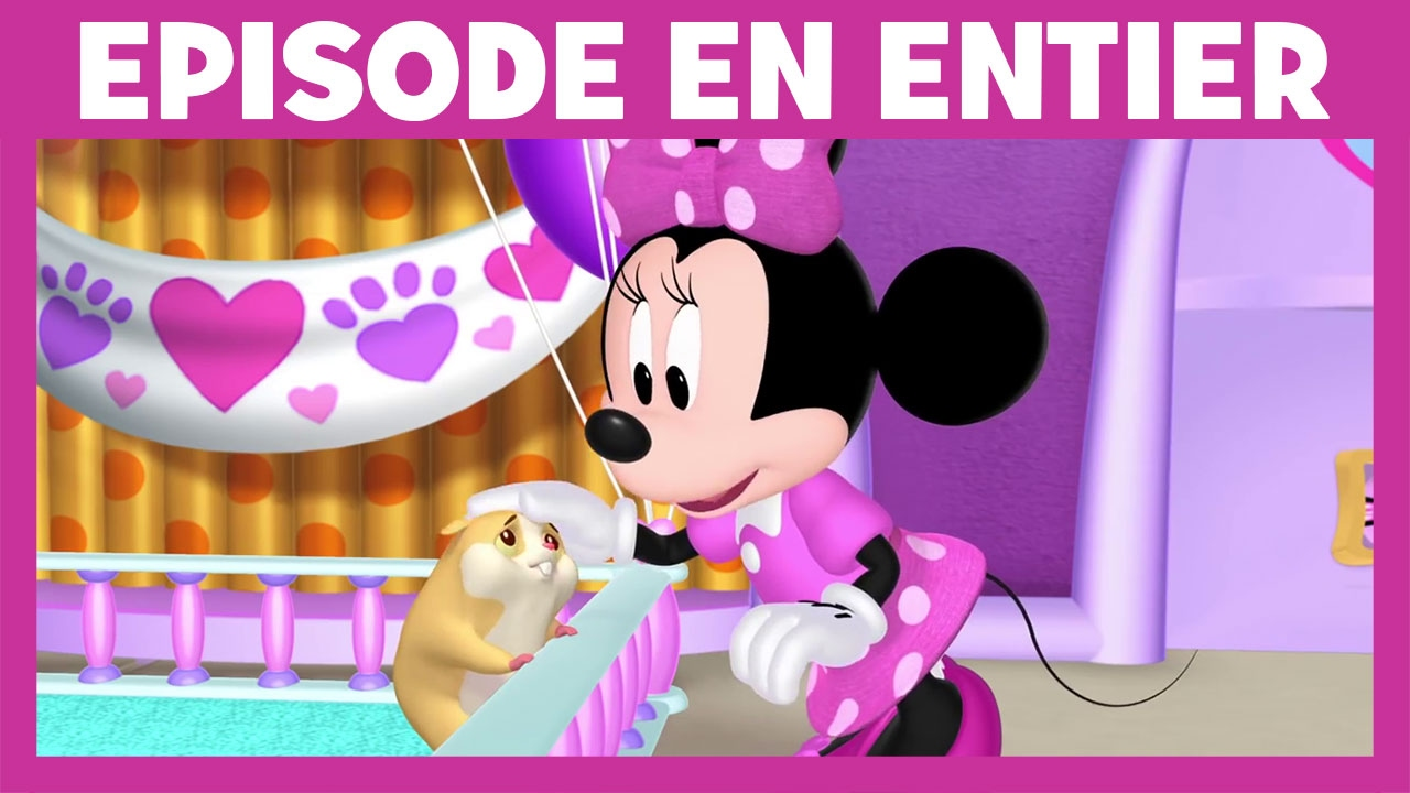 la boutique de minnie chacun son animal episode en entier youtube. Black Bedroom Furniture Sets. Home Design Ideas