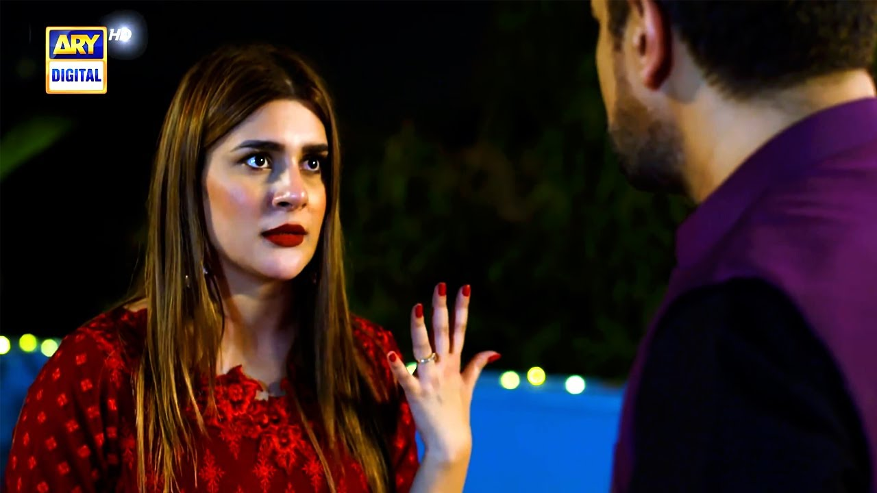 Absolutely Knot | Eid Telefilm | Day 2 | 7:00PM | ARY Digital