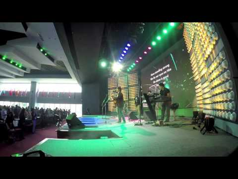 Dance in Freedom - Victory Worship, Victory Ortigas Music Team  (Live at EN Staff Summit)
