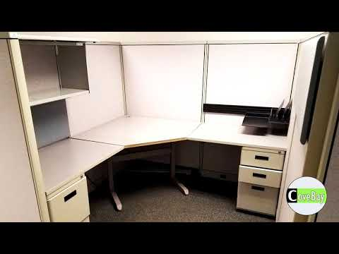 Office Cubicle Equipment