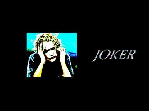JOKER - MAL E CAP FREESTYLE (Lyrics Video)